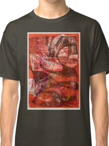 CRUELTY-FURY-HOW THEY SPEAK—PESSOA Classic T-Shirt