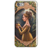 Benevolence iPhone Case/Skin