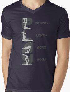 P+L+AY Poses Vertical - Charcoal T-Shirt