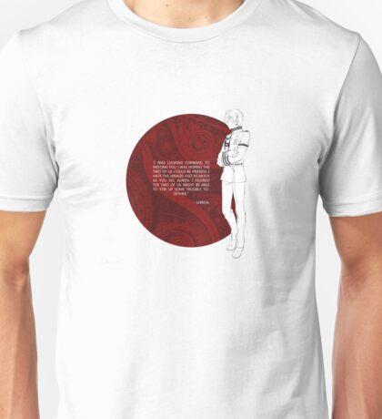 Owari No Seraph - Shinya Unisex T-Shirt