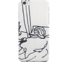 LATE SLEEPER(C2016) iPhone Case/Skin
