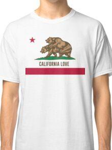 California Love Classic T-Shirt