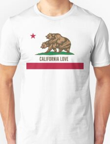 California Love Unisex T-Shirt