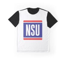 NSU Motorcycles Graphic T-Shirt