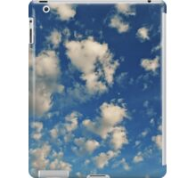 NS Passing By Humilis Cumulus© iPad Case/Skin