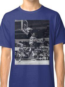 Dr. J's Dunk Classic T-Shirt