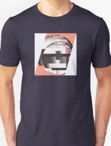 Mirror Balls and Deathstars T-Shirt