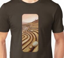 Ploughscape Waikato Unisex T-Shirt