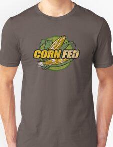 Corn Fed T Shirt, vintage, retro T-Shirt