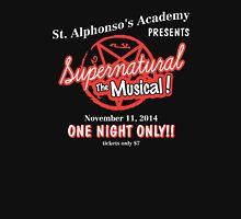 Supernatural The Musical Unisex T-Shirt