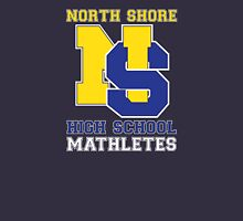 North Shore High School Mathletes Unisex T-Shirt