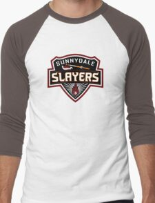 Sunnydale Slayers Men's Baseball ¾ T-Shirt