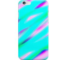 Blue Waves iPhone Case/Skin