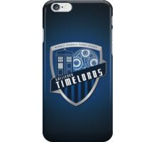 Gallifrey Timelords iPhone Case/Skin