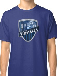Gallifrey Timelords Classic T-Shirt
