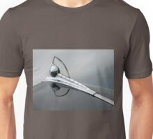 1950 FORD HOOD ORNAMENT Unisex T-Shirt