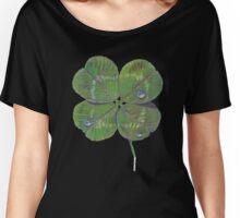 Shamrock Women's Relaxed Fit T-Shirt