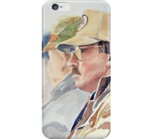 Alberta Hunting Guide iPhone Case/Skin