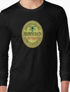 Browncoats Independent Extra Stout Long Sleeve T-Shirt