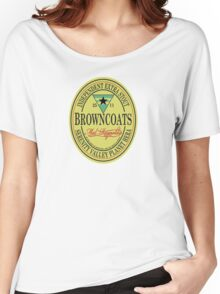 Browncoats Independent Extra Stout Women's Relaxed Fit T-Shirt