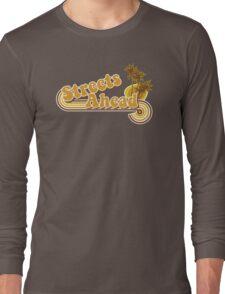 Streets Ahead Long Sleeve T-Shirt