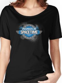 Inspector Spacetime Women's Relaxed Fit T-Shirt