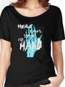 Holiday Song Women's Relaxed Fit T-Shirt