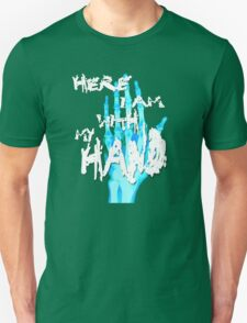 Holiday Song Unisex T-Shirt