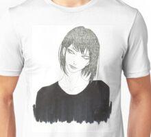 •Haku• Unisex T-Shirt