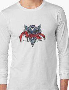 FFX - Zanarkand Abes Long Sleeve T-Shirt