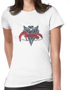 FFX - Zanarkand Abes Womens Fitted T-Shirt