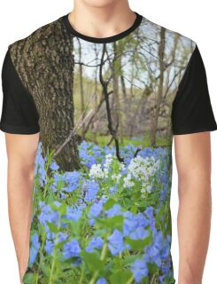 The Stand Outs Graphic T-Shirt