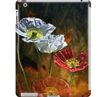 California Poppy iPad Case/Skin