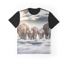 Rump Graphic T-Shirt
