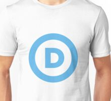 Democratic Party Unisex T-Shirt