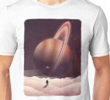 Treasure Of The Wasteland Unisex T-Shirt