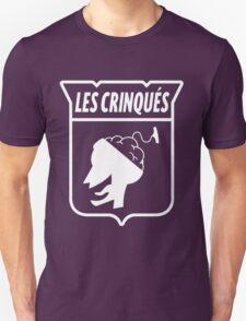 Chandail des Crinqués T-Shirt
