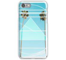 Berkeley Palms iPhone Case/Skin