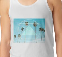 Berkeley Palms Tank Top
