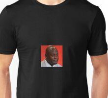 Michael Jordan Crying Meme Unisex T-Shirt