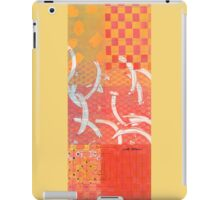 Serenity and Sunset Twins of Love iPad Case/Skin