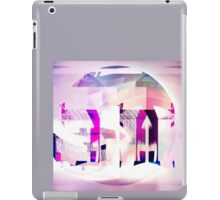 Rainy Azalea  iPad Case/Skin