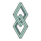Green Diamond by George Williams
