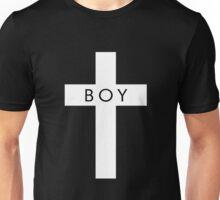 B.O.Y Unisex T-Shirt