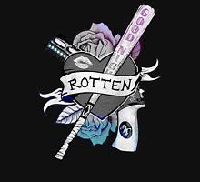 harley´s Crazy Tattoo Unisex T-Shirt