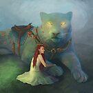 Altai Princess by fictionalfriend