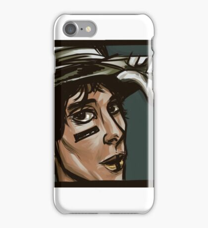 Chris Corner iPhone Case/Skin