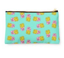 National French Fries Day Studio Pouch