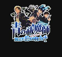 blue exorcist full team  Unisex T-Shirt