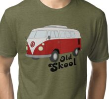 Old-Skool Tri-blend T-Shirt